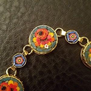 Jewelry - Mosaic  style bracelet